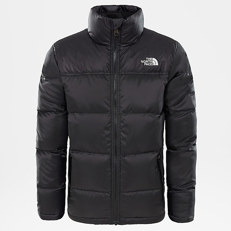 Boys' Nuptse Down Jacket-