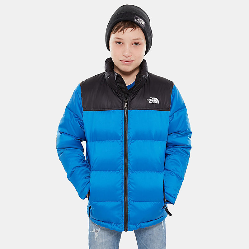 0ba77d04 Boys' Nuptse Down Jacket | The North Face