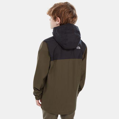 Jungen Resolve Reflective Jacke-
