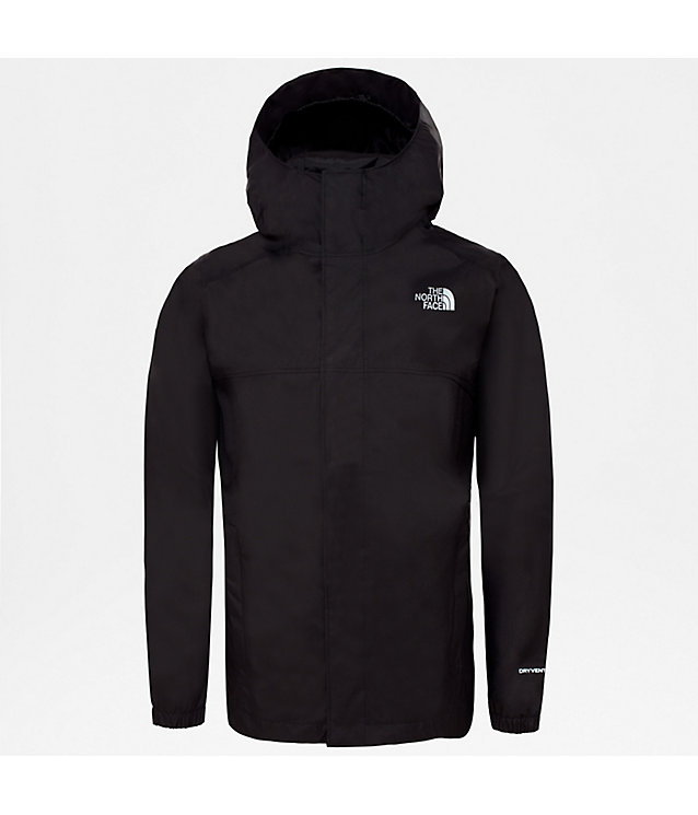 Jungen Resolve Reflective Jacke | The North Face