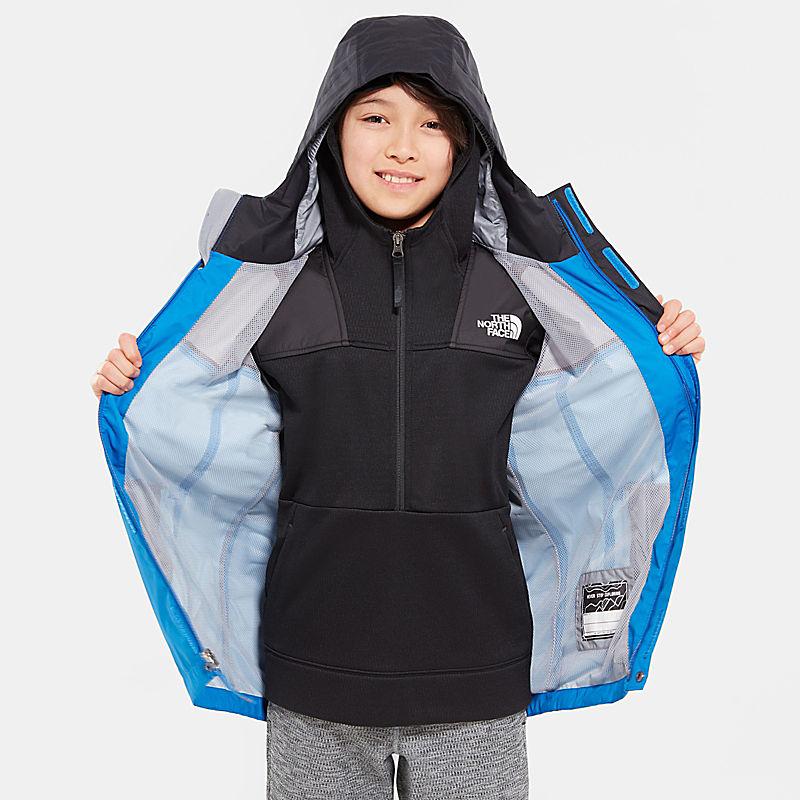 Boy's Resolve Reflective Jacket-