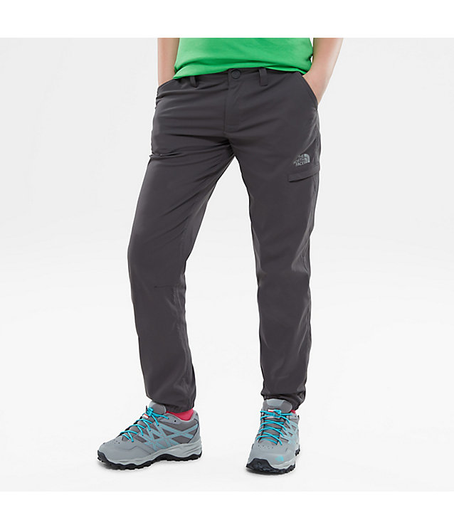 Girl's Spur Trail Trousers | The North Face