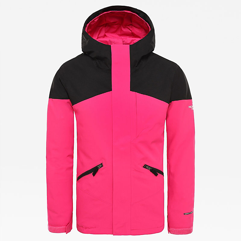Girl's Lenado Insulated Jacket-