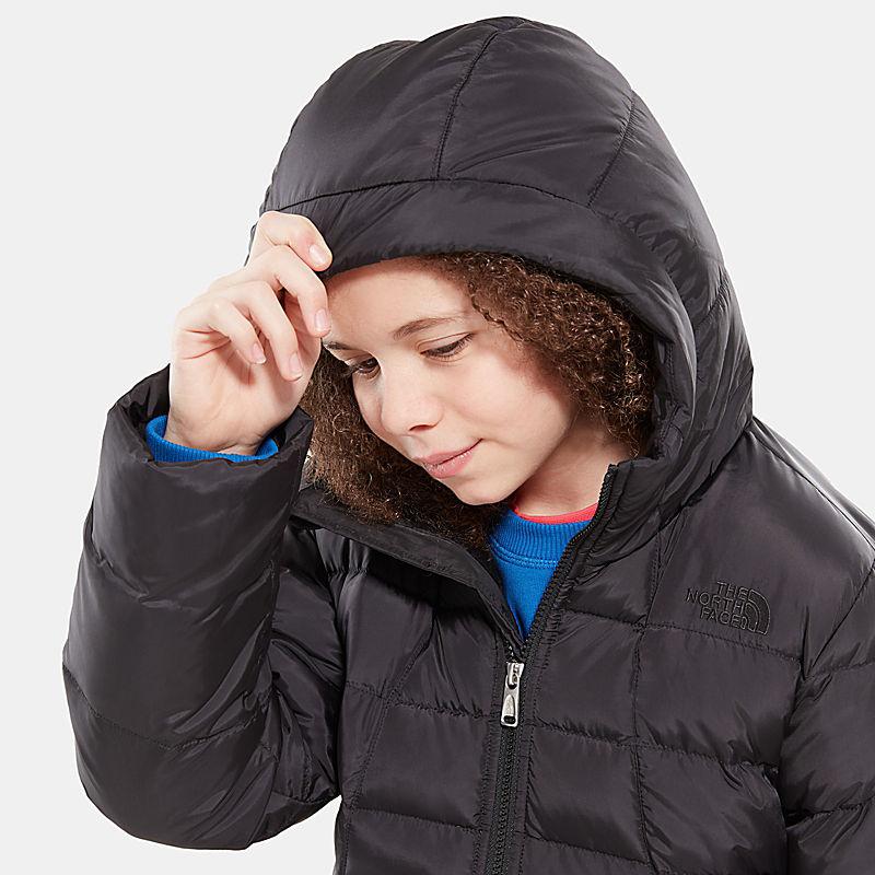 Plumífero con capucha Moondoggy 2.0 para niña-