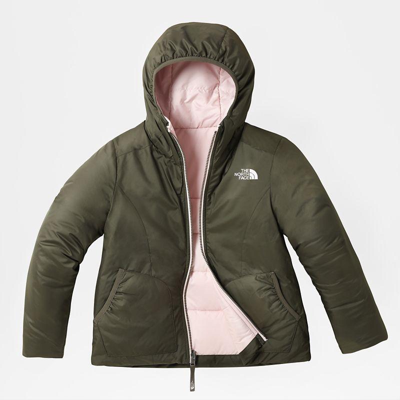 Girl's Reversible Perrito Jacket-