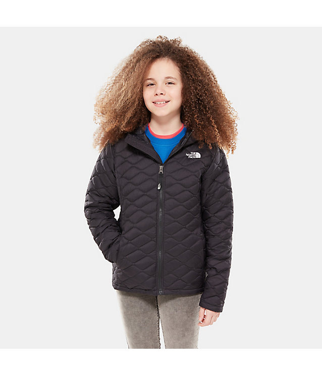 Veste à capuche Thermoball™ pour fille | The North Face