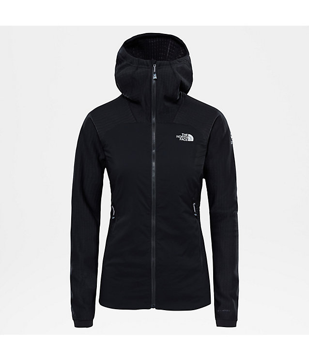 Summit L3 Ventrix™ Hybrid-hoody | The North Face