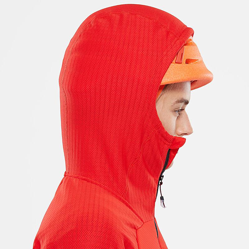 Summit L3 Ventrix™ Hybrid Hoodie-
