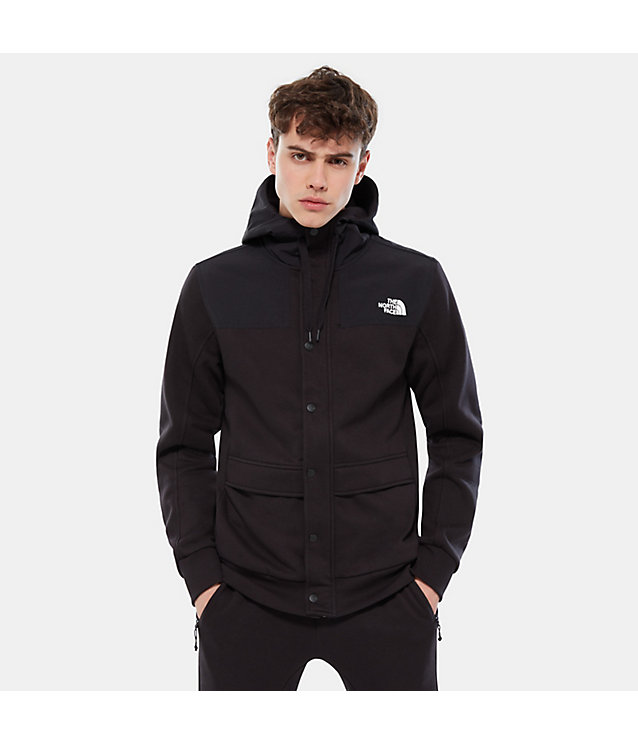 Herren Rivington Fleecejacke | The North Face