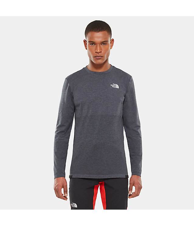 Summit L1 Engineered-shirt met lange mouwen | The North Face