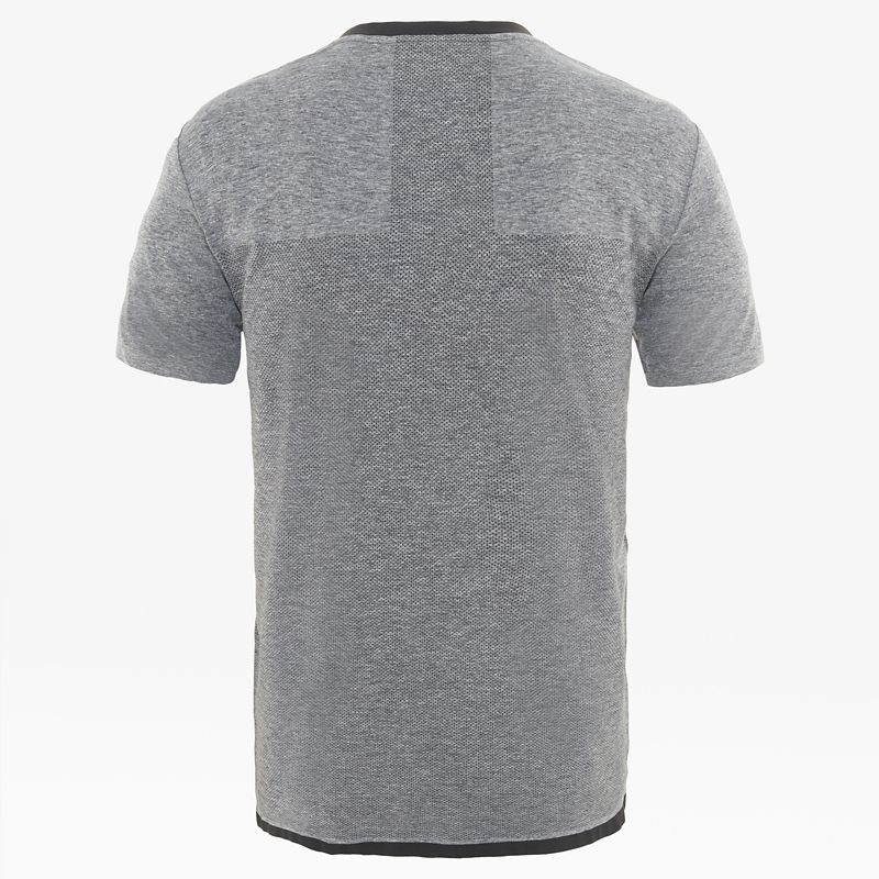 Summit L1 Engineered T-Shirt-