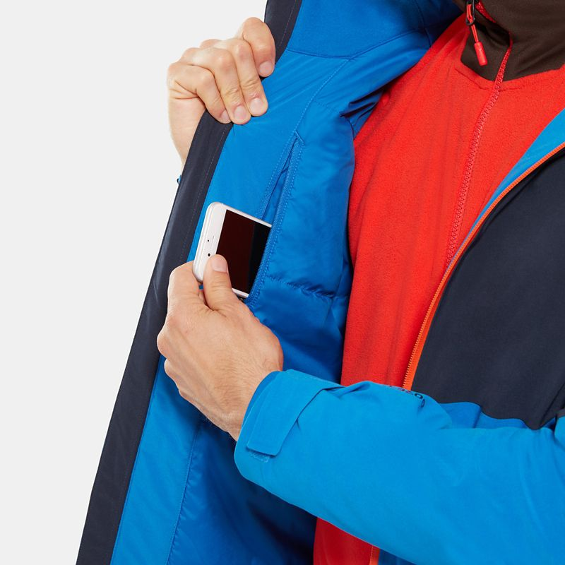 Men's Apex Flex GORE-TEX® Thermal Jacket-