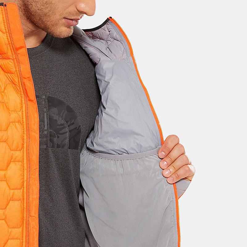 Felpa ibrida con cappuccio Uomo Impendor Thermoball™-