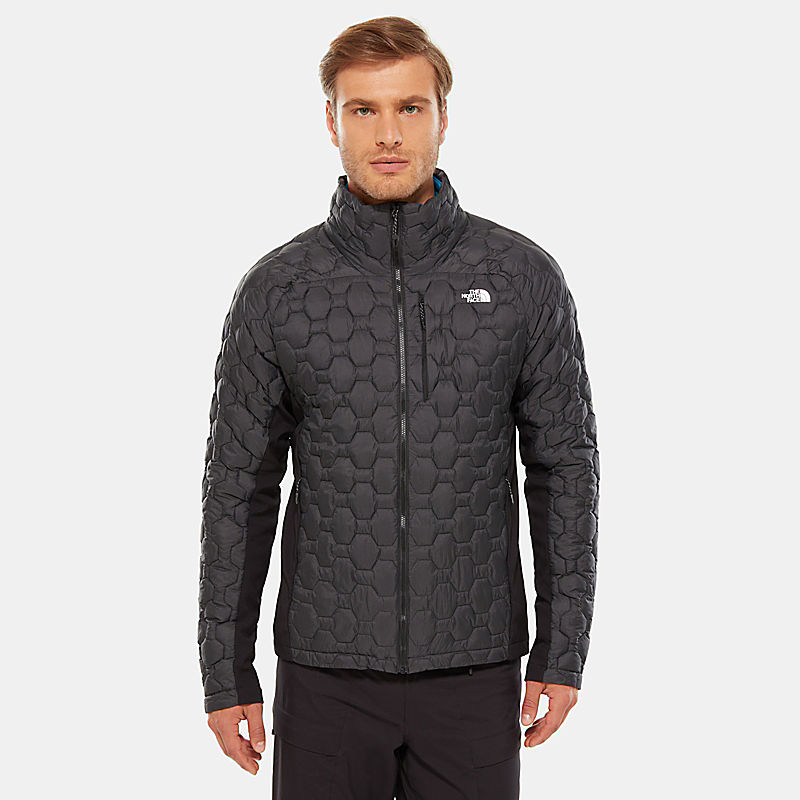 herren impendor thermoball hybrid jacke the north face. Black Bedroom Furniture Sets. Home Design Ideas