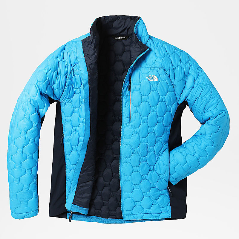 Men's Impendor Thermoball™ Hybrid Jacket-
