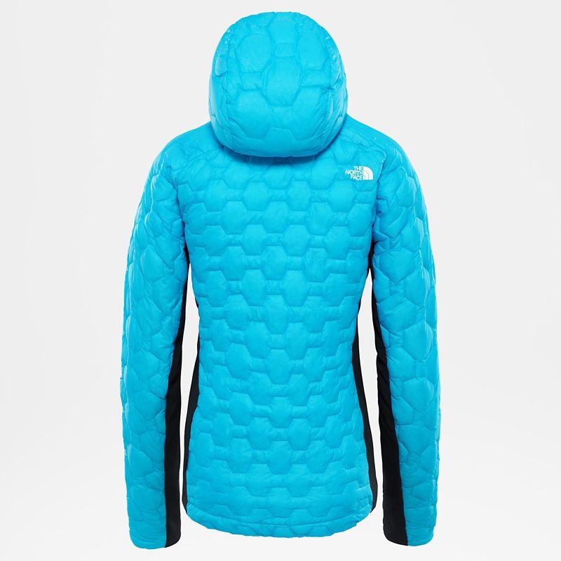 Veste à capuche hybride Impendor Thermoball™ pour Femme-
