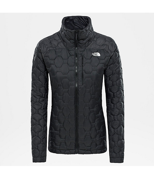 Damen Impendor Thermoball™ Hybrid-Jacke | The North Face