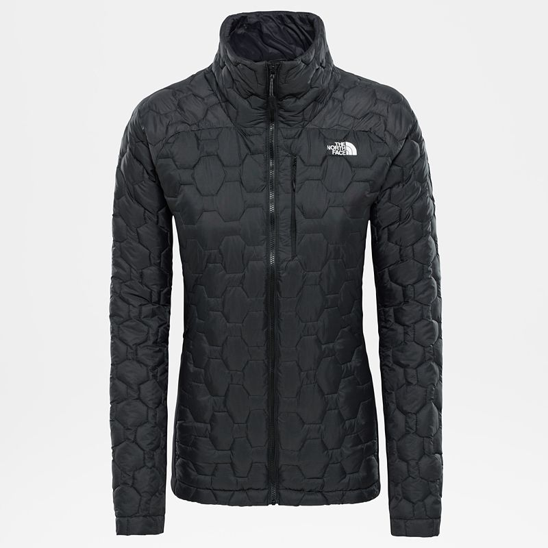 Women's Impendor Thermoball™ Hybrid Jacket-