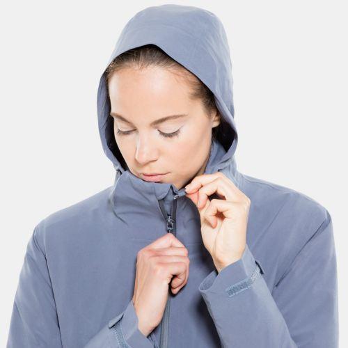 Giacca termica Donna Apex Flex GORE-TEX®-