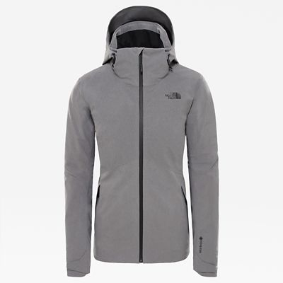 The North Face Womens Apex Flex Gore-tex Thermal Jacket Tnf