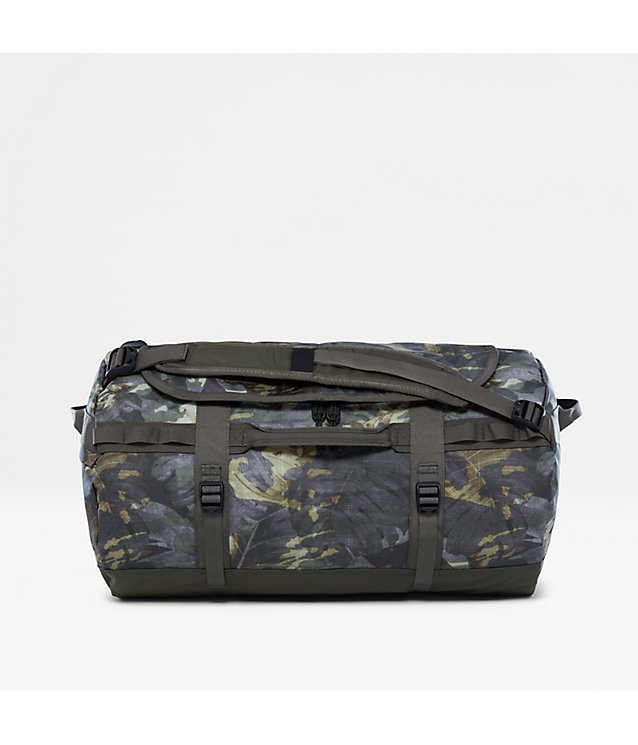 BASE CAMP DUFFEL - PEQUEÑO | The North Face