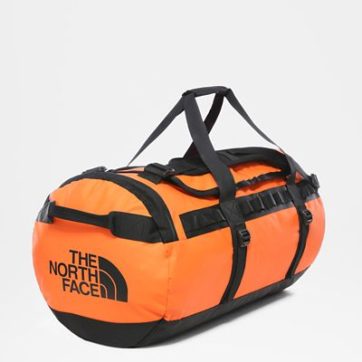 Bask Expedition Water-Resistant Duffel Transport Bag for Gear