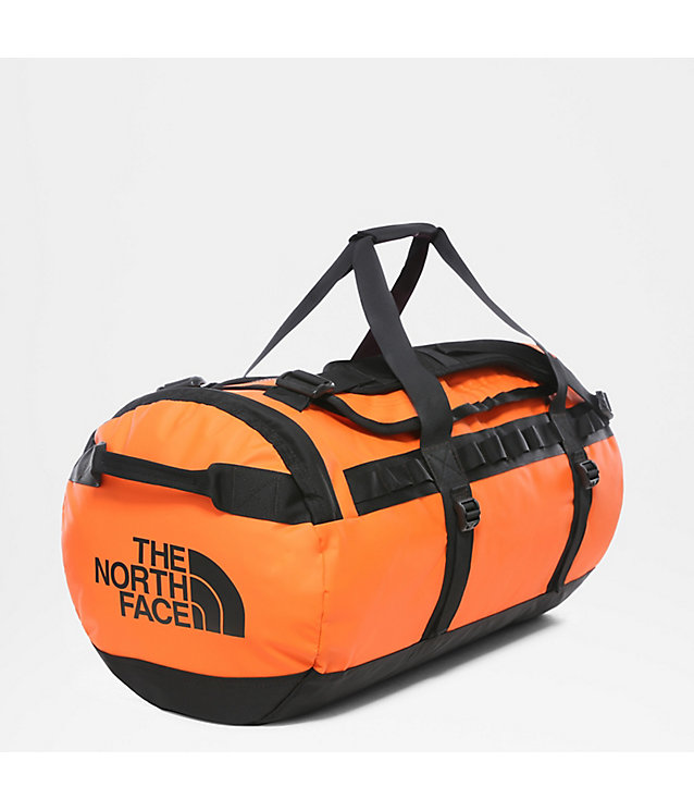 BASE CAMO DUFFEL - MEDIUM | The North Face