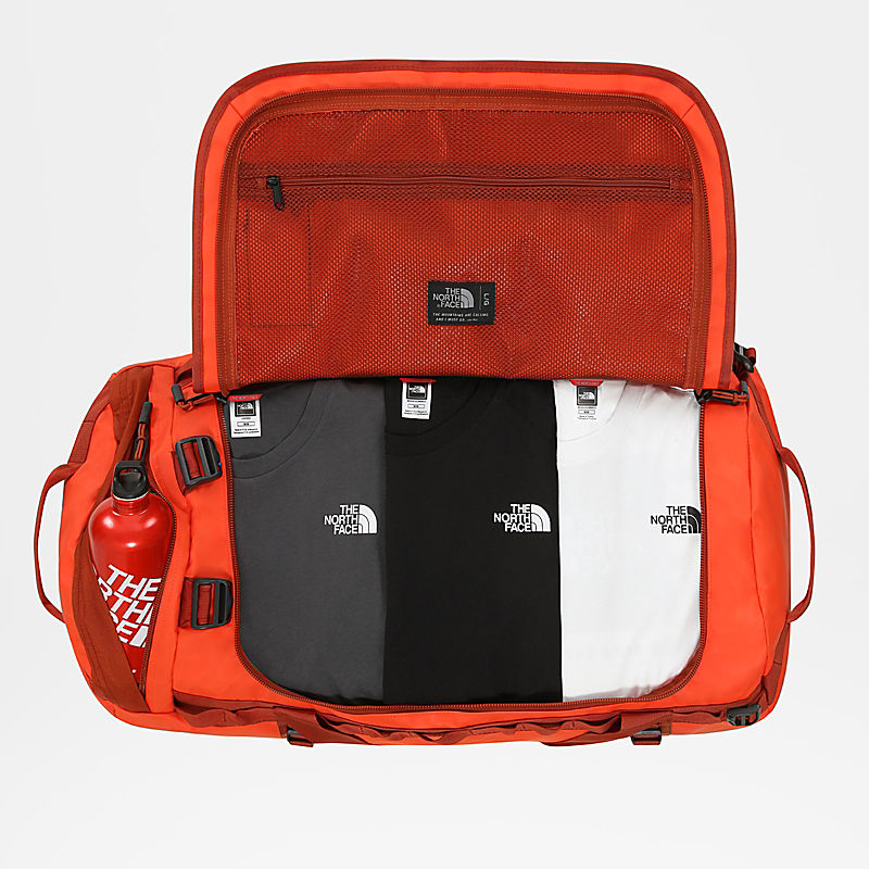 Base Camp Duffel - L-