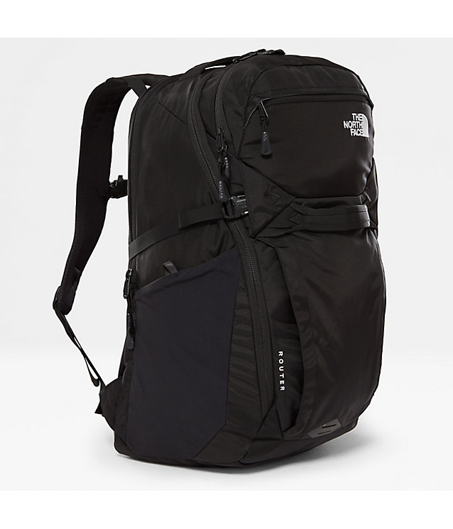 ROUTER-RUGZAK | The North Face