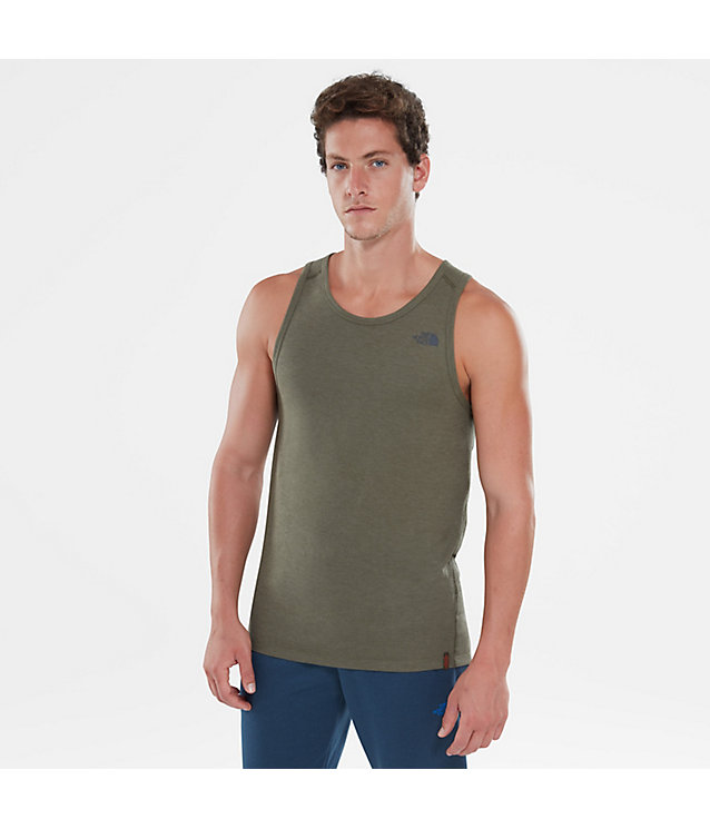 Beyond the Wall Tanktop | The North Face