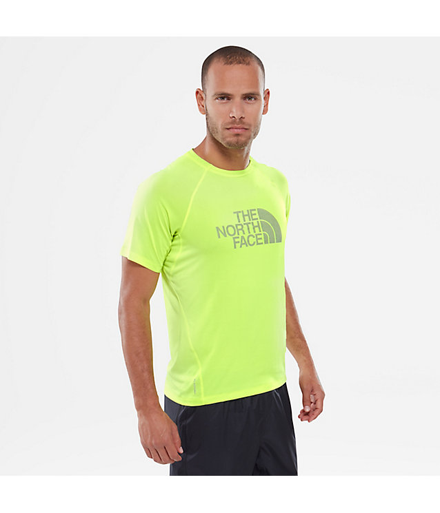 Flight Series Better Than Naked™ Athlete Shirt | The North Face