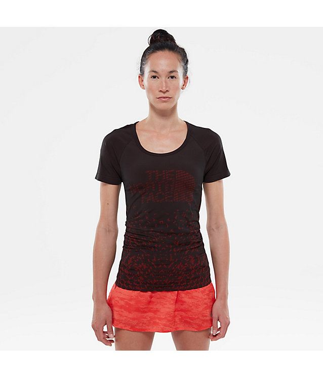 Maglia Ak Flight Series Seamless | The North Face