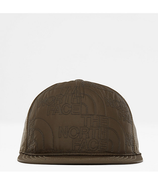 Quilted Cap | The North Face