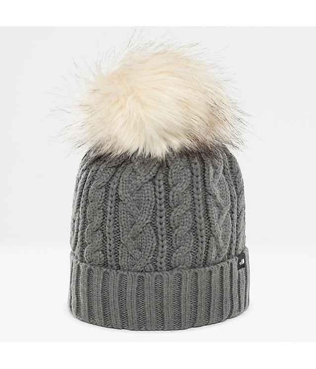 Women's Oh-Mega Fur Pom Beanie | The North Face