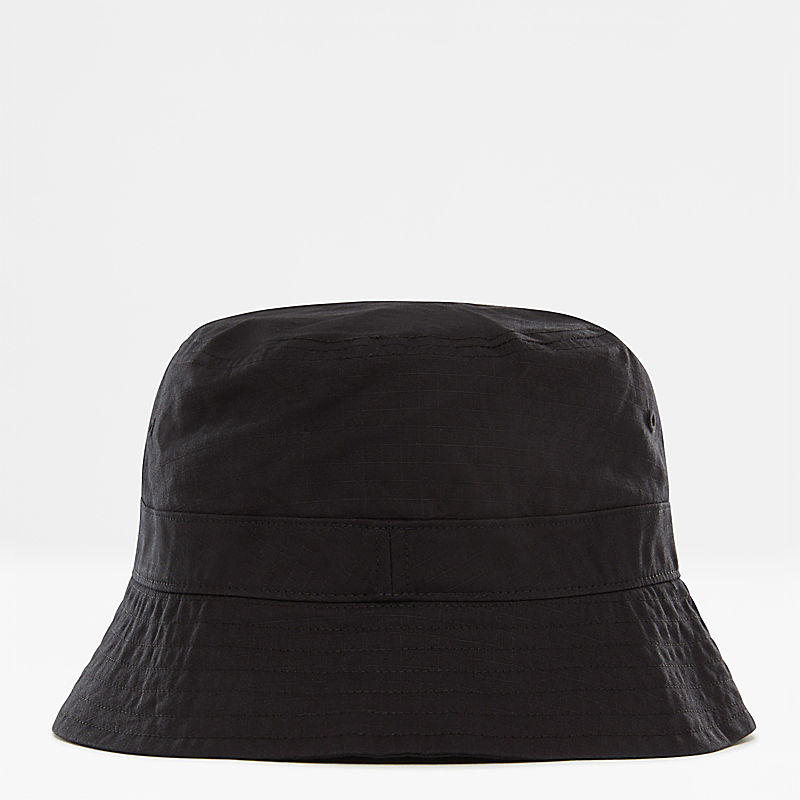 Cotton Bucket Hat-