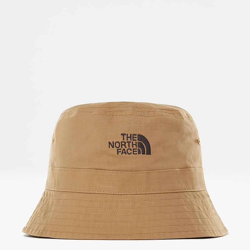 Cotton Bucket Hat-