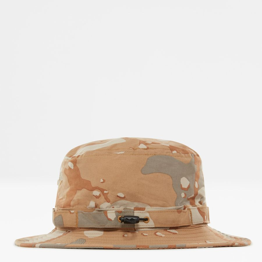Class V Brimmer Hat-