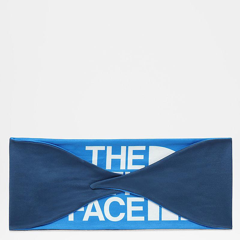 Dipsea Tie Reversible Headband-