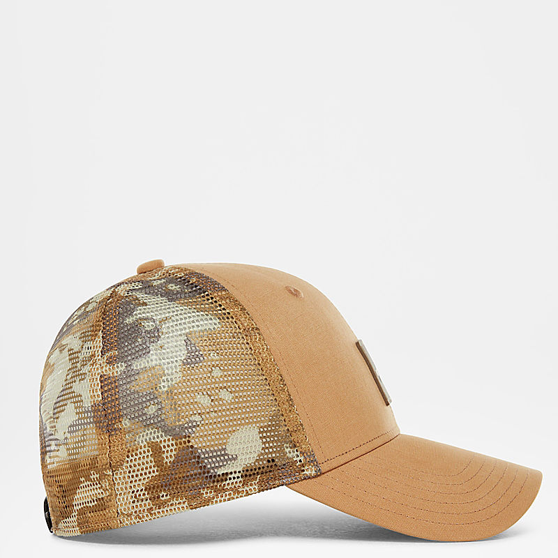 Gorra de estilo camionero Mudder Novelty-