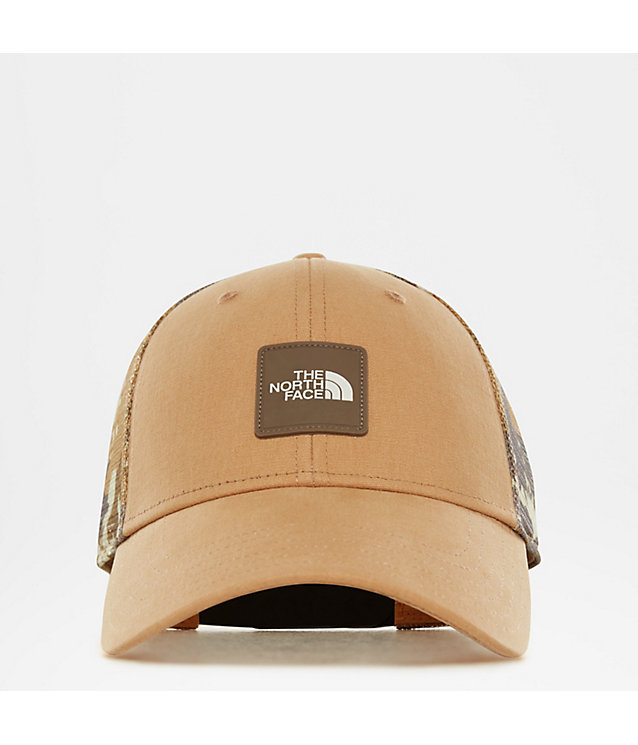 Mudder Novelty Trucker-Kappe | The North Face