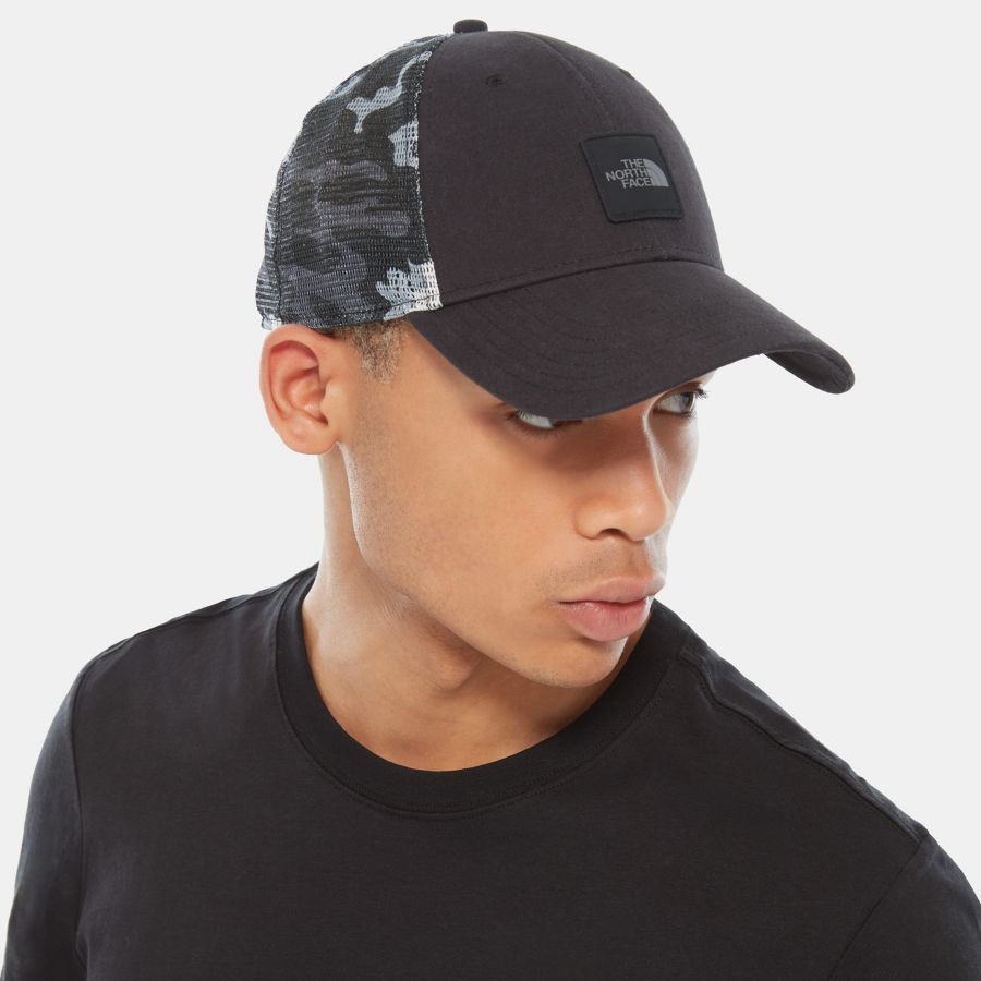 Mudder Novelty Trucker Cap-