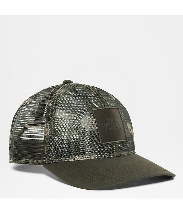 Mudder Novelty Trucker Cap | The North Face