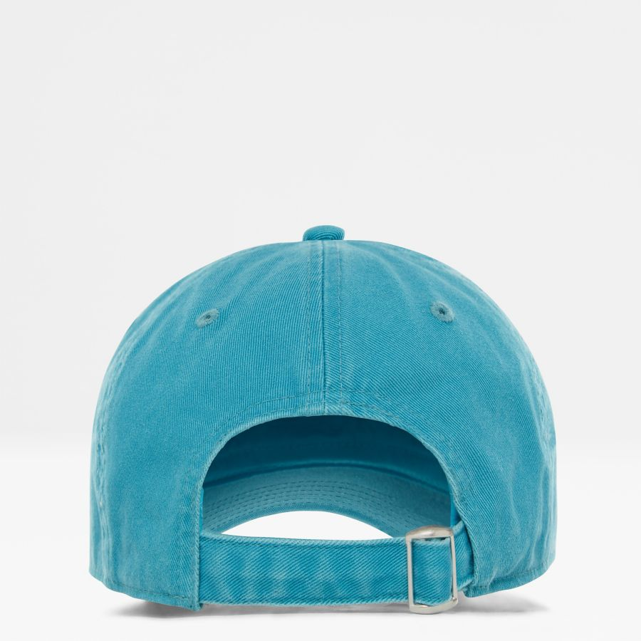 Washed Norm Cap-