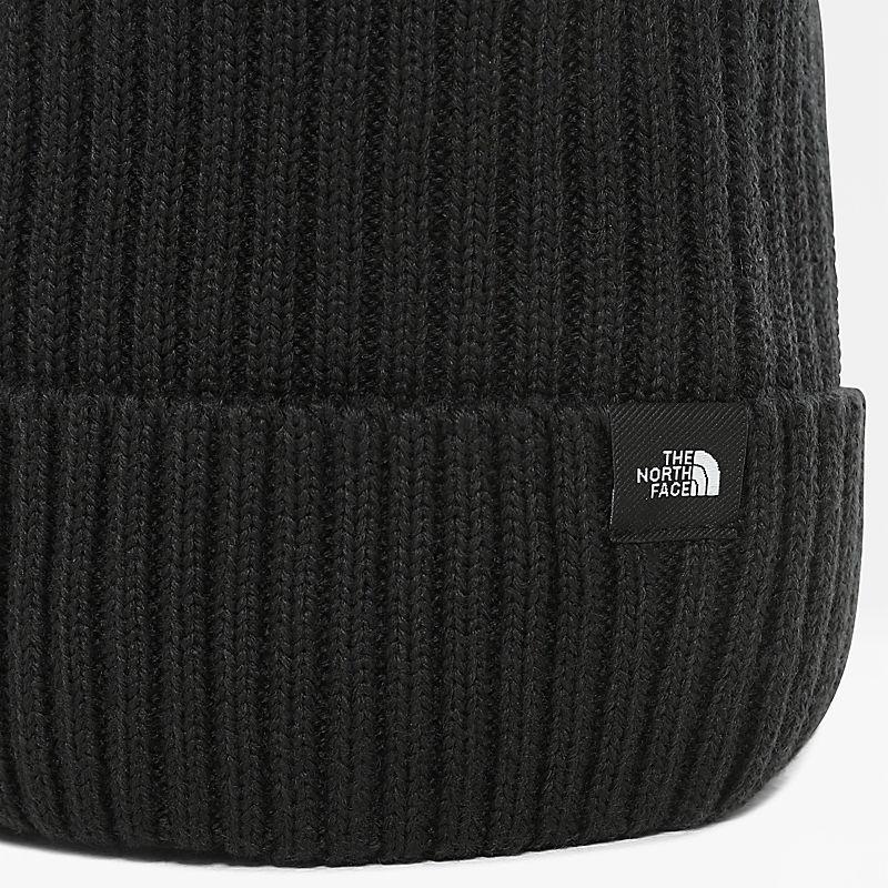 Knit Beanie & Neck Warmer Set-
