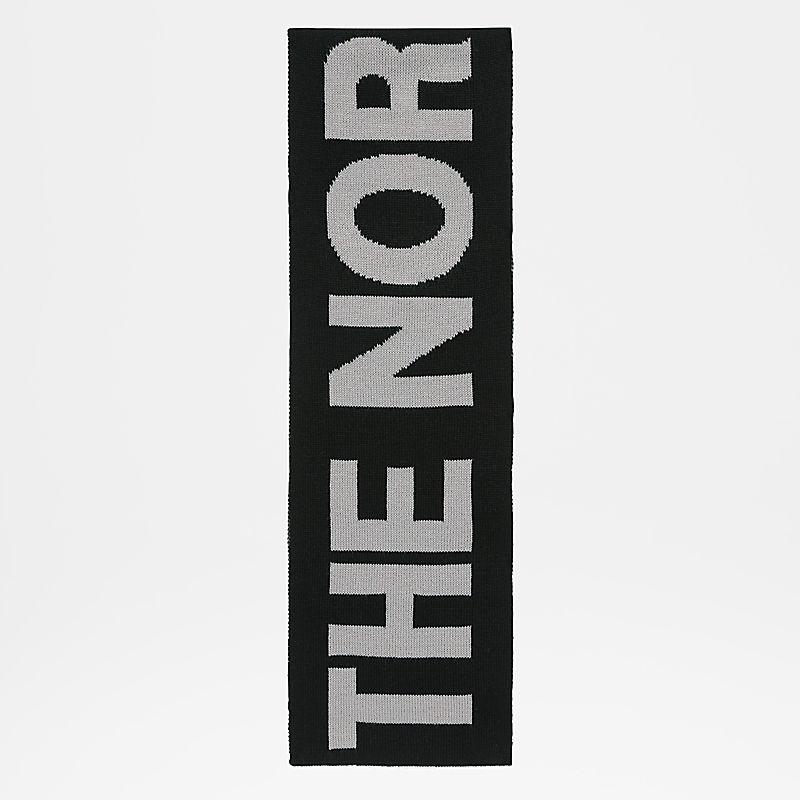 Logo Scarf-