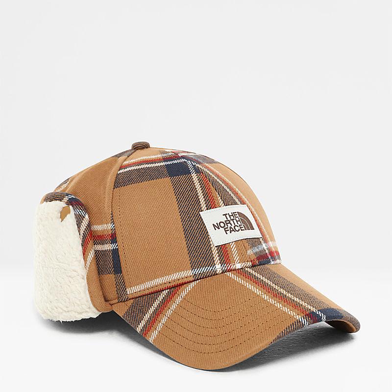 Campshire Earflap Cap-