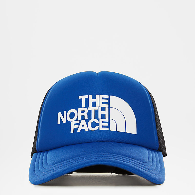 TNF Logo Trucker-pet-