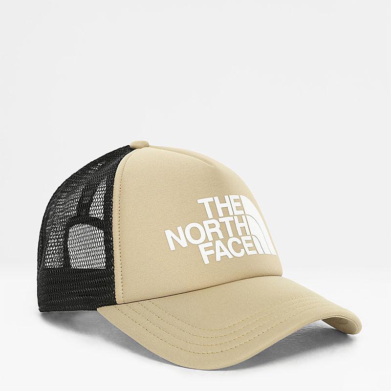 TNF Logo Trucker Schirmmütze-