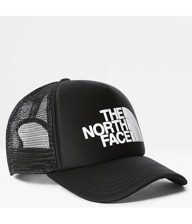 TNF Logo Trucker Kappe | The North Face