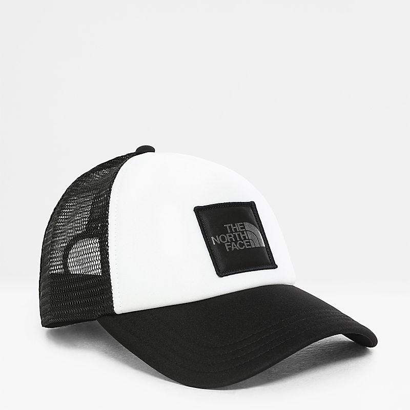 Gorra con logotipo TNF-
